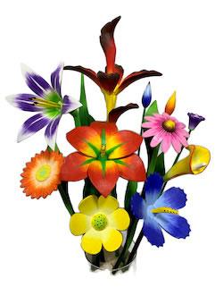 Large Bouquet 1