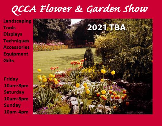 QCCA Home & Garden & Flower Show